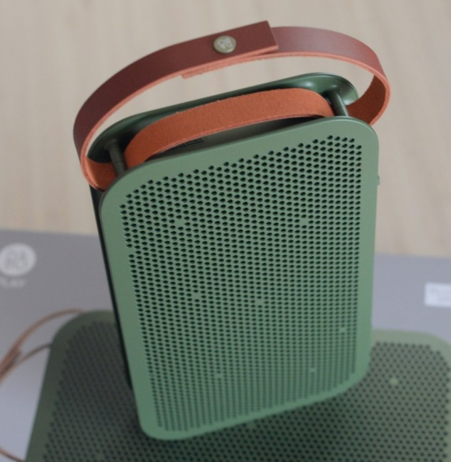 test BeoPlay A2
