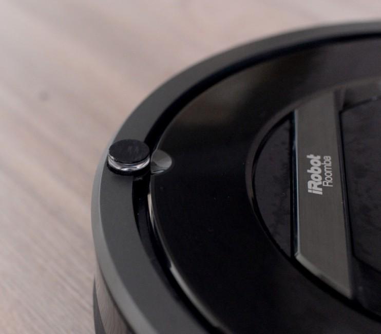 Test Roomba 880
