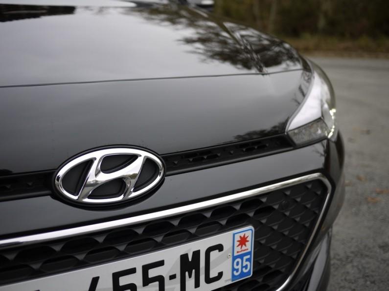 Essai Hyundai i20 2014