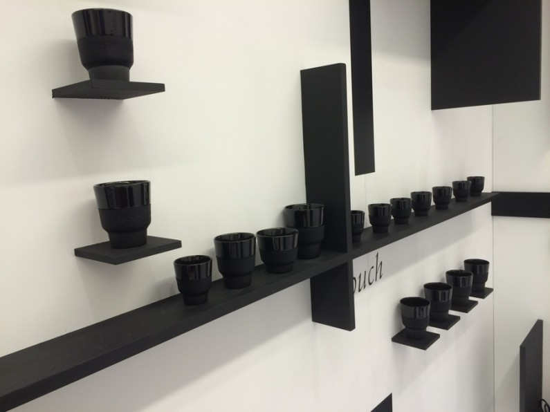Tasses Nespresso porcelaine 2015