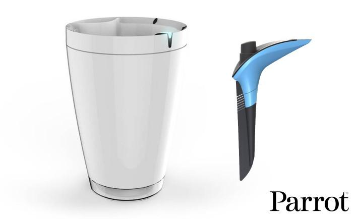 Parrot-Pot-H2O