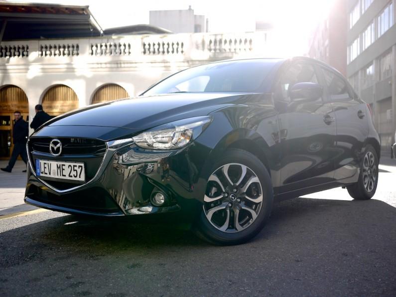 Mazda 2 : un concentré de Mazda au goût de premium