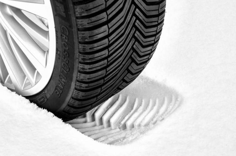 CrossClimate : le pneu tous temps serait enfin là