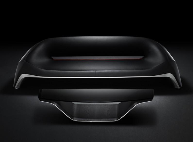 Mazda Kodo sofa