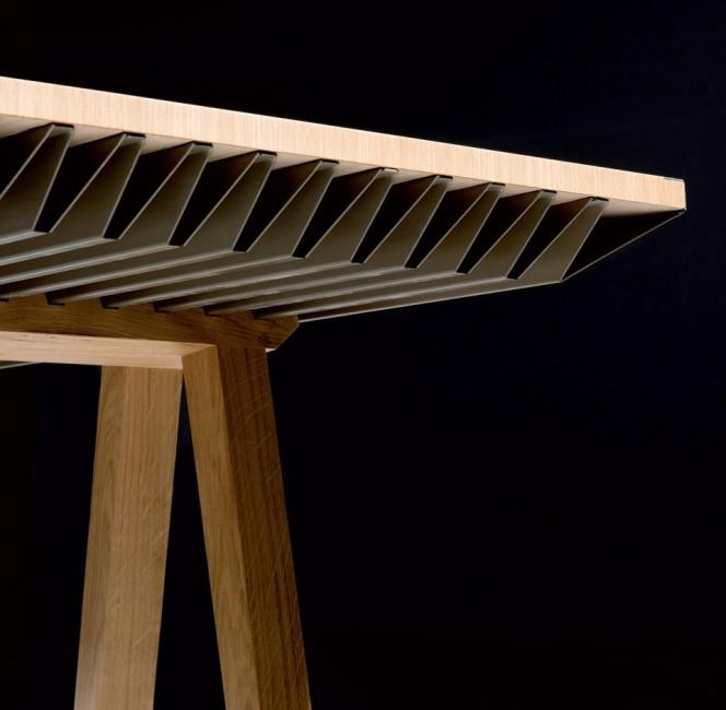 Zero Energy Furniture : le mobilier qui régule la température