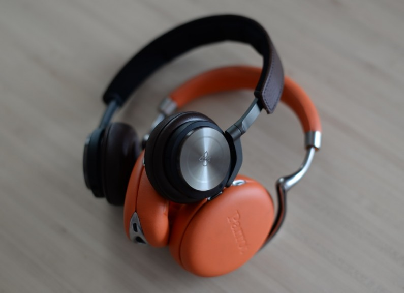 [comparatif] Parrot Zik 2.0 ou B&O Play H8 : peut-on comparer ?
