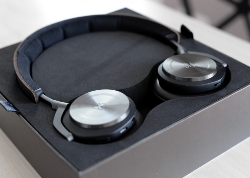 Test Beoplay B&O play H8