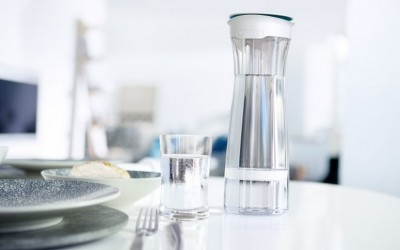 [sponsorisé] Brita Fill & Serve : la carafe Brita, le design en plus