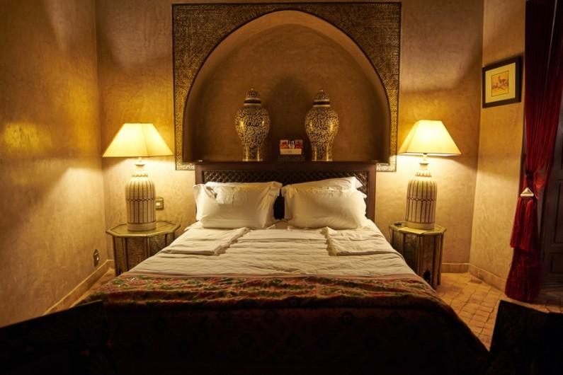 Riad noir d'ivoire marrakech avis