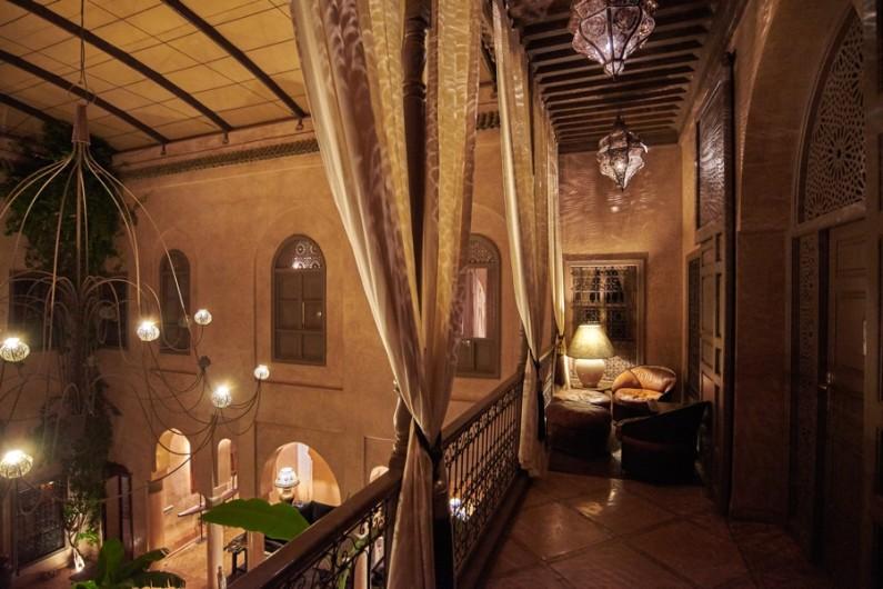 [test] Noir d'Ivoire : un riad magique à Marrakech