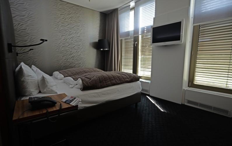 [test] COSMO Hotel Berlin : élégance et prix doux