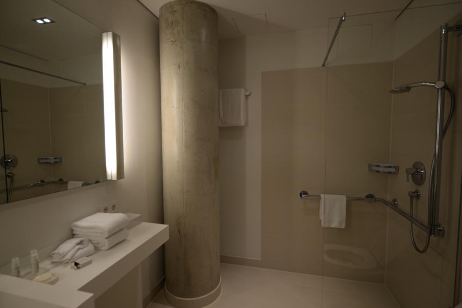 test cosmo hotel berlin l gance et prix doux diisign. Black Bedroom Furniture Sets. Home Design Ideas