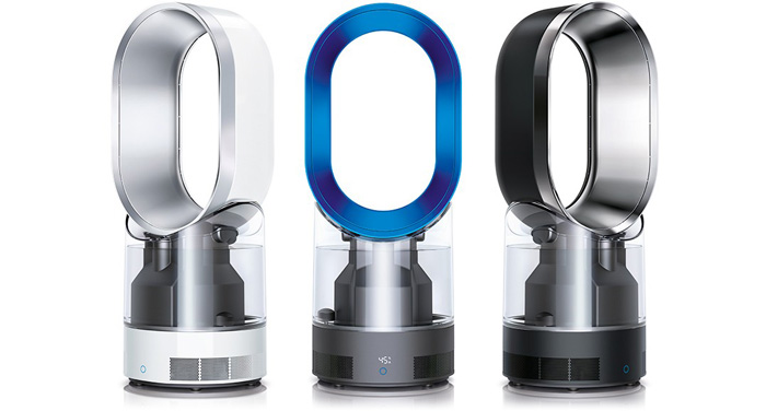 dyson am 10 une humidification hygi nique diisign. Black Bedroom Furniture Sets. Home Design Ideas