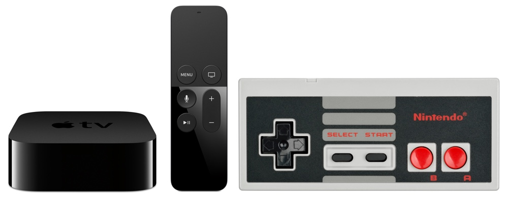 apple tv 2015 une occasion saisir pour nintendo diisign. Black Bedroom Furniture Sets. Home Design Ideas