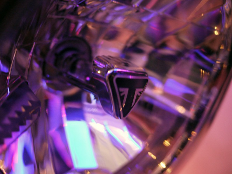 Triumph Bonneville Thruxton