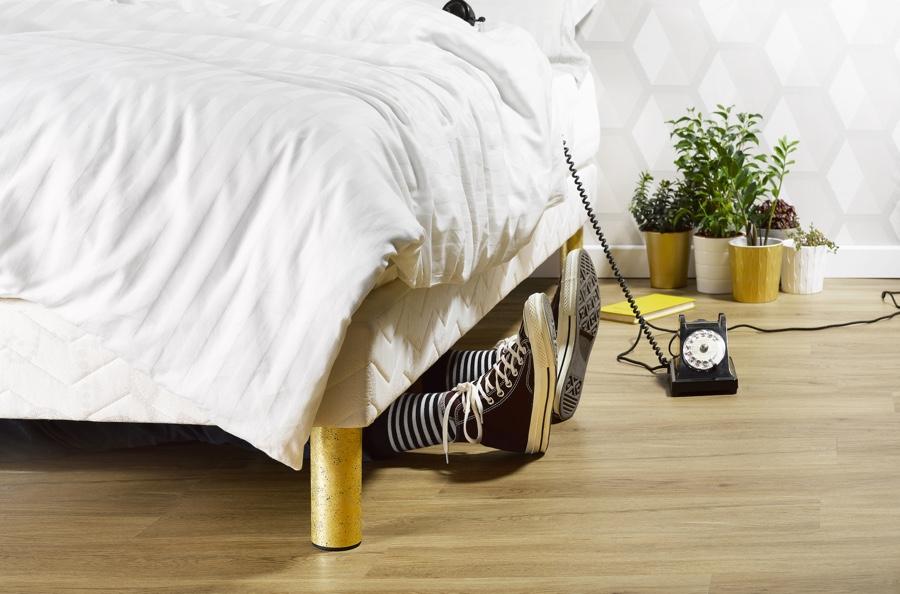 my quintus une gamme de pieds pour r concilier votre. Black Bedroom Furniture Sets. Home Design Ideas