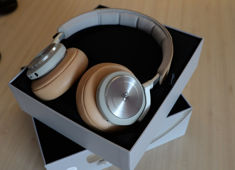 [test] Casque bluetooth B&O Play H7 : l'entre deux