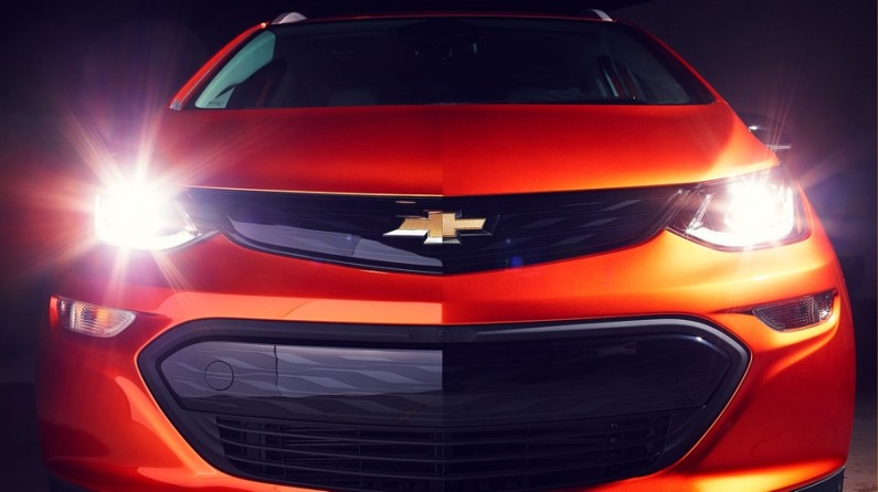 [CES 2016] Pourquoi la Chevrolet Bolt est une révolution