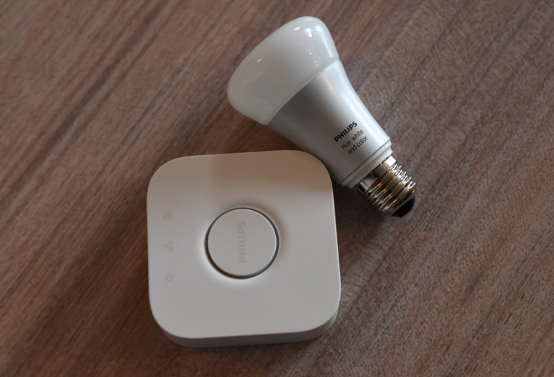 [Test] Pont Hue 2.0 « Homekit »