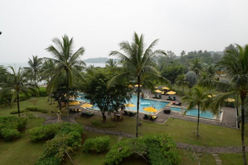 Angsana Bintan resort test avis