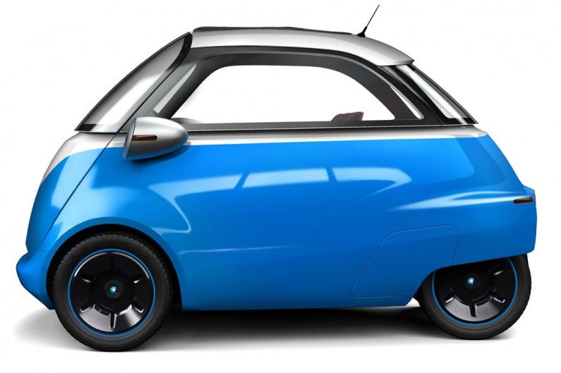 Salon de Genève : 2016, l'année pour recommencer l'automobile ?