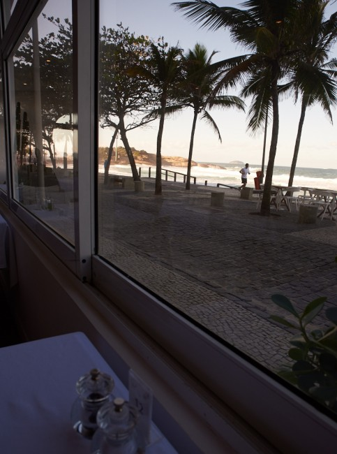 [test] Arpoador Inn : un coin de paradis à Rio
