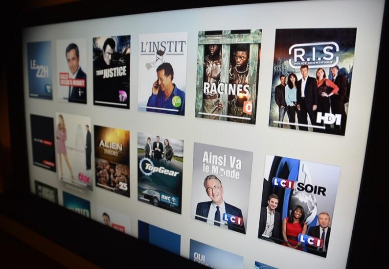 [test] Molotov TV, presque le futur de la télévision