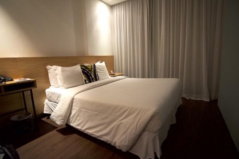test hotel ipanema inn rio de janeiro