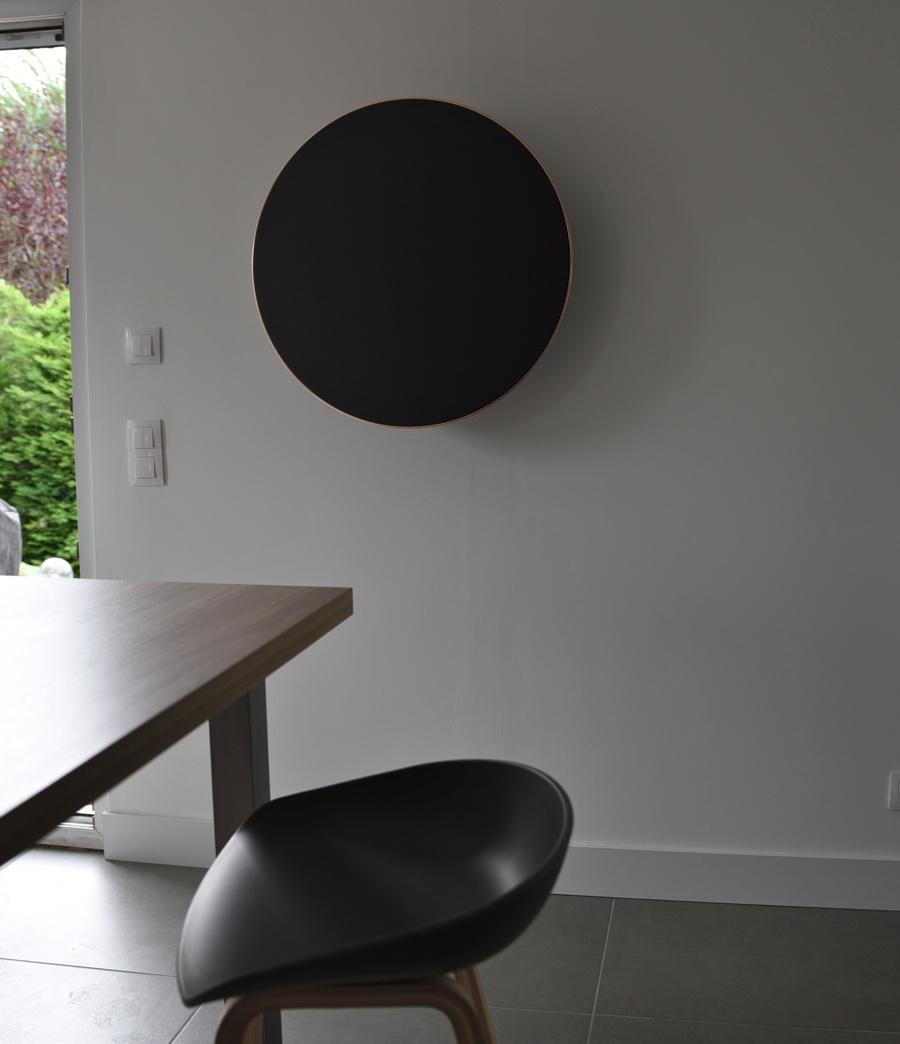 test beoplay a9 b o fait les choses en grand mais d laisse trop le logiciel diisign. Black Bedroom Furniture Sets. Home Design Ideas