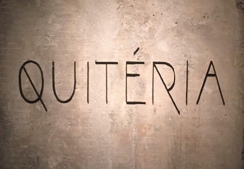 test hotel ipanema inn rio de janeiro restaurant Quiteria