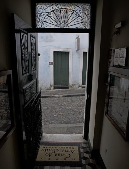 test casa do amarelindo brésil salvador de bahia Pelourinho travel blog