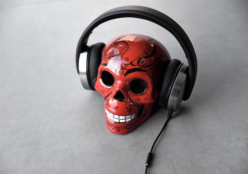 Focal Listen test casque