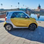 Test Smart Fortwo ED 2017 essai