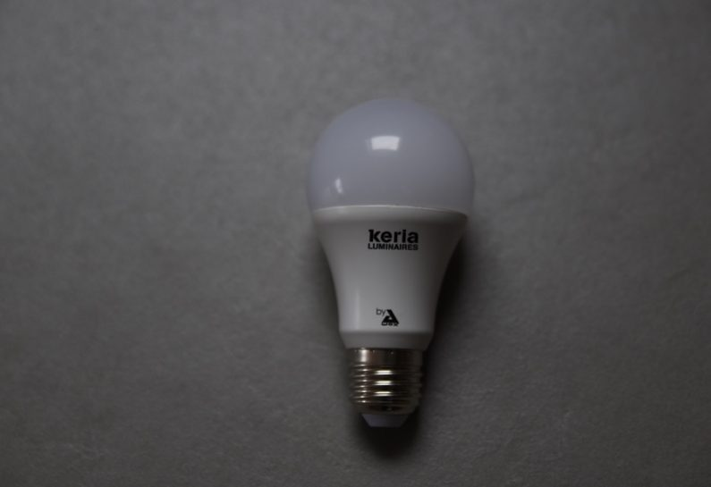 Test Keria LED by Awox