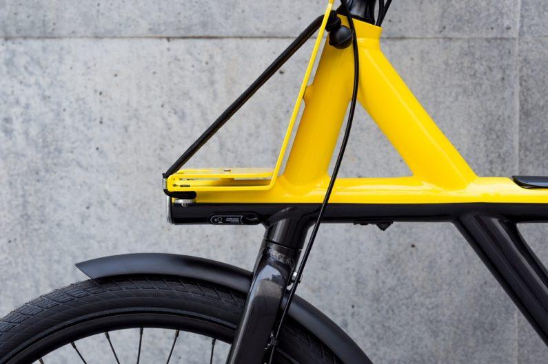 Vanmoof Electrified X : le vélo hollandais électrique repensé pour Tokyo