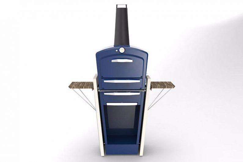 Four-grill-a-bois-le-Gooker-Summum-bleu-1