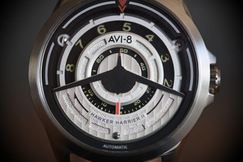 AVI-8 Hawker Harrier II test review