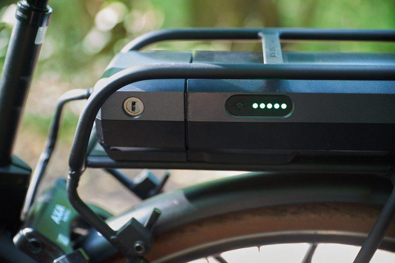 Test VAE vélo électrique vie O2Feel Swan Shimano eSteps