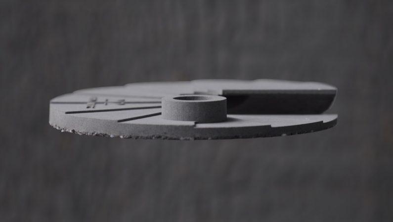 4D_concrete dial montre béton