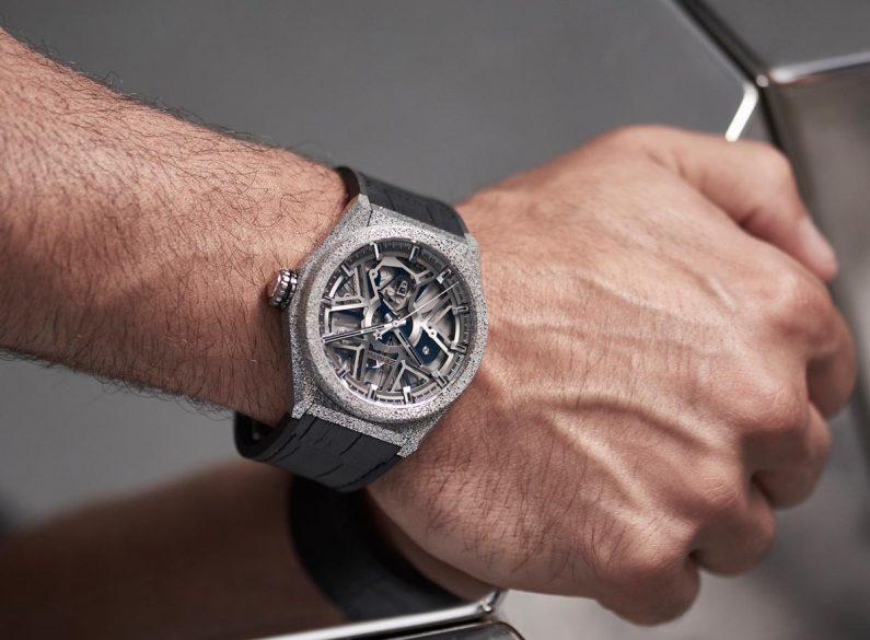 Defy lab : Zenith écrit le futur de l'horlogerie suisse