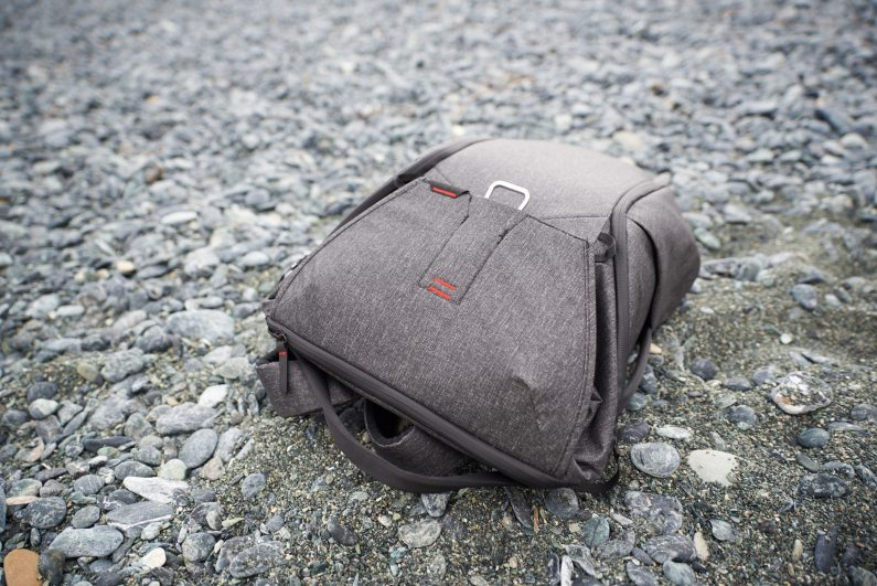 [test] Peak Design Everyday Backpack : petit tour d'Europe avec ce sac à dos star d'internet