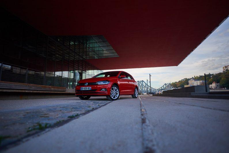 Essai nouvelle Polo 2018 Volkswagen test