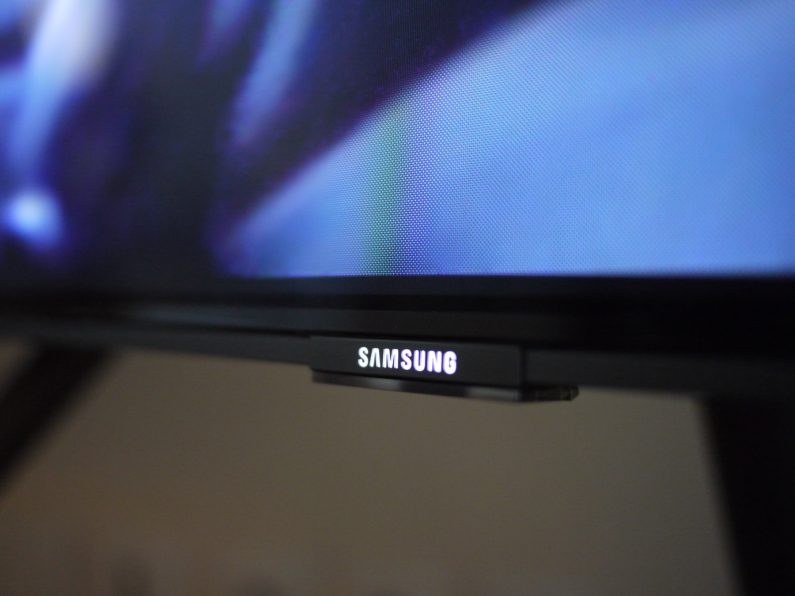 test Samsung QLED Q9F 65