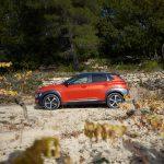 Essai Hyundai Kona test