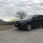 Land Rover Discovery Sport essai test
