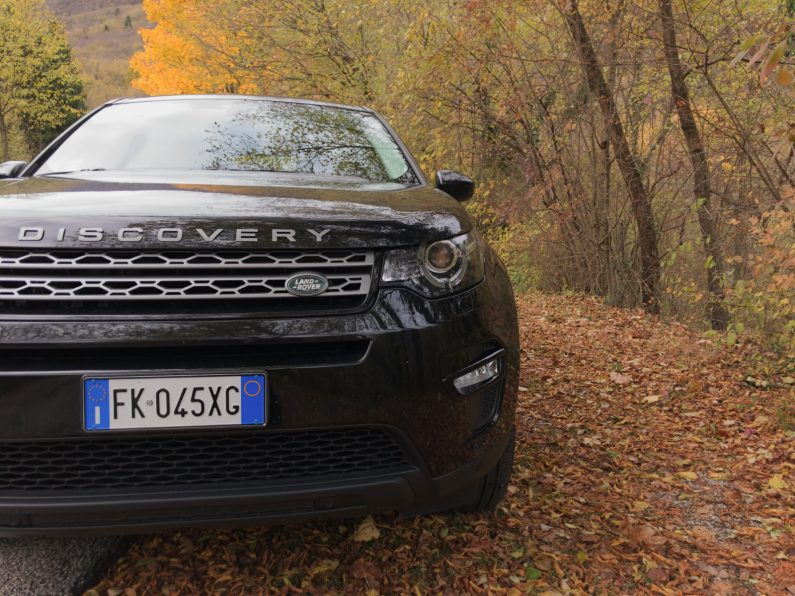 [Prise en main]  Land Rover Discovery Sport 150 TD4 SE