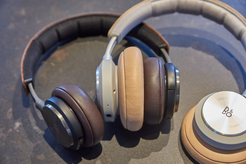 Test Beoplay H9i casque bluetooth avis