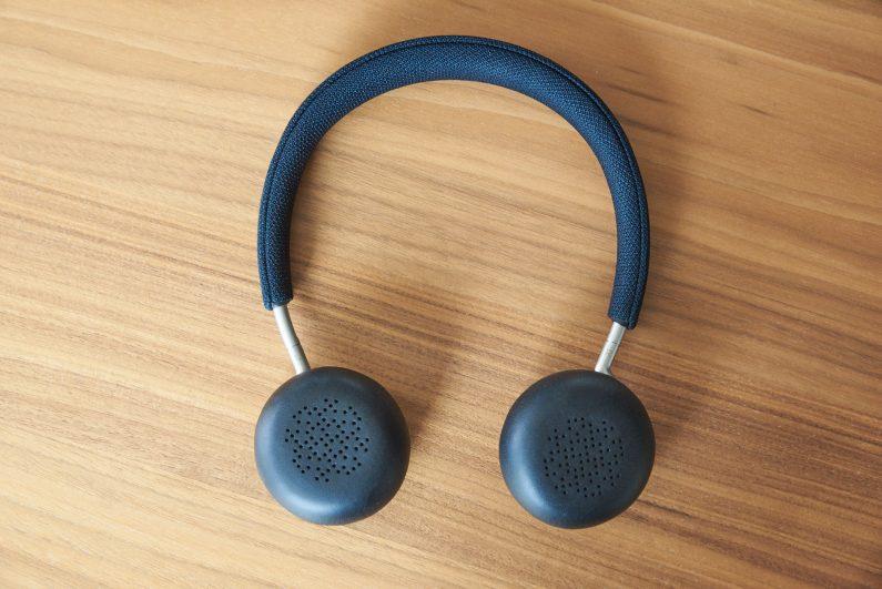 Libratone QAdapt On Ear test