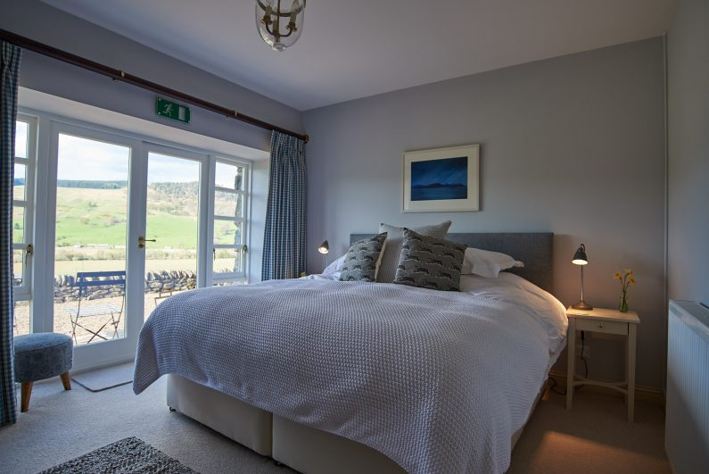Test review ballintaggart farm scotland hotel