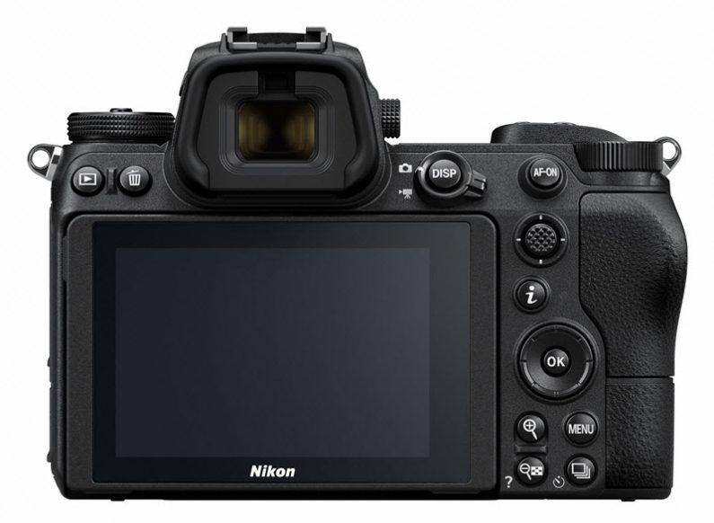 nikon-Z6-Z7-face-arriere-ecran-dos